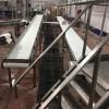 Решетки водоприемные на птицефабрике