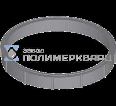 Кольцо смотрового колодца d=1500 h=200мм
