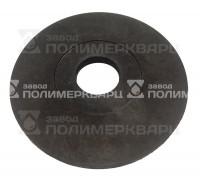 Подковерная подушка малая ПП -61.14.4- полимерпесчаная черная, вес 10 кг