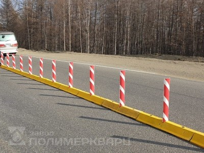 ДЕЛИНИАТОР ПОЛИМЕРПЕСЧАНЫЙ ДПП 1.0.1