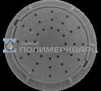 Дождеприемник круглый тип ДК (1)