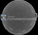"Люк полимерпесчаный класс ""Т"", 15 тонн (1)"