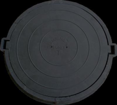 "Люк полимерпесчаный класс ""Т"", 15 тонн"